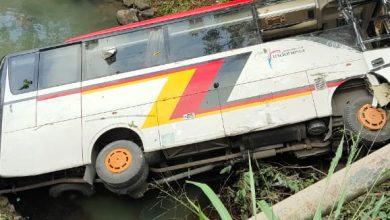 Photo of Bus Rombongan ASN Agam Kecelakaan di Madina, 2 Orang Meninggal