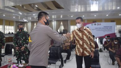 Photo of Wakapolda Sumut Hadiri Peringatan HPN Secara Virtual
