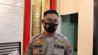 Photo of 18 Terduga Teroris Ditangkap di Sumut