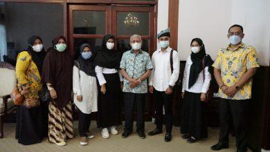 Photo of Bupati Asahan Lepas Keberangkatan Siswa-siswi ke BLK Lembang
