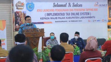 Photo of Pemkab Labuhanbatu Launching PPTB