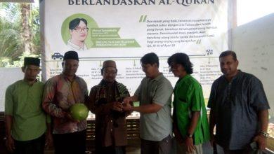 Photo of Petani Aceh Utara Mulai Galakan Tanam Buah Maja