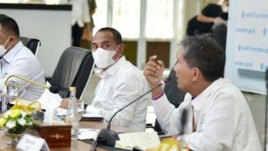 Photo of KPK: Tindak Pidana Korupsi Paling Banyak Terkait Pelayanan Publik