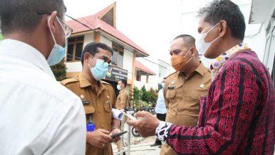 Photo of Pemko Siantar Diharapkan Raih Zona Hijau Kepatuhan Standar Pelayanan Publik