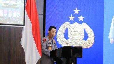 Photo of Kapolri Launching Aplikasi Dumas Presisi Wujudkan Transparansi