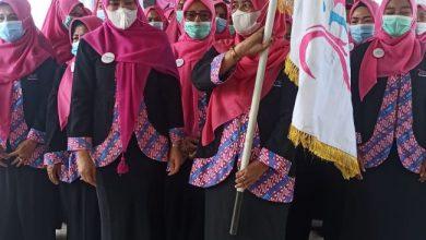 Photo of Hj Yulidar Bugis Lantik Pengurus PD IPEMI Simalungun Periode 2021-2026