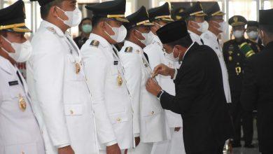 Photo of Bupati dan Wakil Bupati Sergai Terpilih Resmi Dilantik