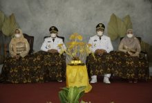 Photo of Pemerintah Bersama Masyarakat Gelar Syukuran Pelantikan Bupati dan Wakil Bupati Asahan