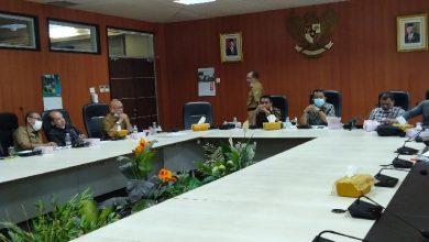 Photo of PKPPR Minta Komisi IV Buktikan Tuduhan Lobi-Lobi Terkait Bangunan Jalan A Yani