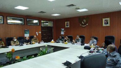 Photo of DPRD Medan Minta Satpol PP Bongkar Bangunan di Jalan A Yani 7