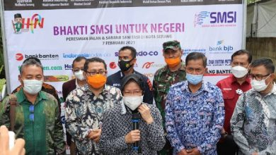 Photo of Menteri Sosial Puji SMSI Bangun Peradaban