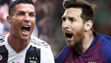 Photo of Ronaldo Main dengan Messi, Mungkinkah?