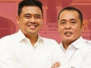 Photo of Besok, Bobby-Aulia Rachman Ditetapkan Jadi Pemenang Pilkada Medan 2020