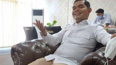 Photo of Ihwan Ritonga Minta Pemko Medan Pertimbangkan Kembali SE Honorarium PHL Tahun 2011