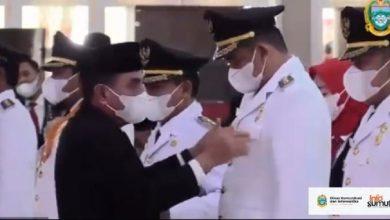 Photo of Lantik 6 Kepala Daerah, Gubsu Tegaskan Tidak Ada Ribut dengan Wagubsu
