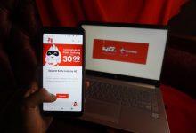 Photo of Ayo Buruan ! Ganti Kartu ke Usim 4G Dapat Kuota Hingga 30 GB Selama 30 Hari