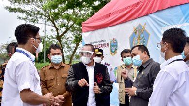 Photo of Gubernur Minta Ada Tim Terpadu Pemeriksaan Covid-19 di Bandara Kualanamu