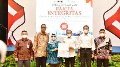 "Photo of Wakil Ketua KPK Ingatkan Bank Sumut Tindak Manajemen ""Nakal"" dan Coba Korupsi"