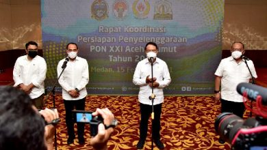 Photo of Menpora Apresiasi Keseriusan Tuan Rumah PON 2024