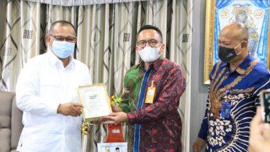 Photo of Akhyar Sambut Baik Program Wirausaha Mantap Sejahtera