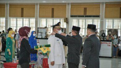 Photo of Jadi Wali Kota 6 Hari, Akhyar Nasution: Apa yang Sudah Kami Kerjakan, Silakan Dinikmati