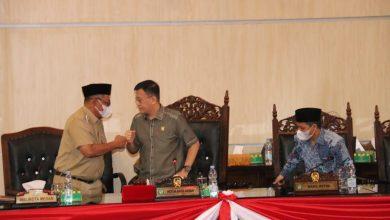 Photo of Hasyim SE: Terima Kasih atas Pengabdian Akhyar Nasution Membangun Kota Medan