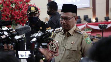 Photo of DPRD Medan Gelar Paripurna Pengusulan Pemberhentian Wali Kota Medan 2016-2021