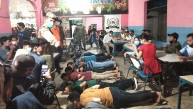 Photo of Banyak Tempat Usaha Langgar PPKM di Medan