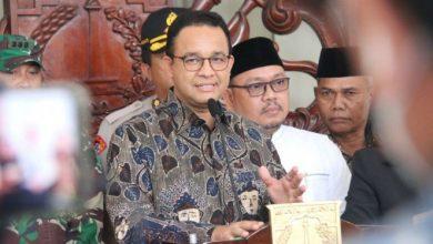Photo of Wow ! Gubernur DKI Anies Baswedan Masuk Jajaran 21 Heroes 2021