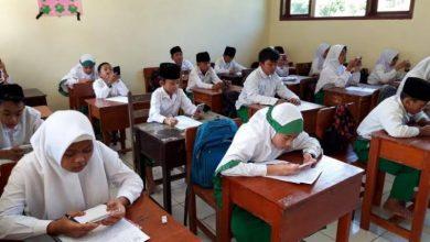 Photo of UAMBN di Madrasah Dihapus, Kelulusan Siswa Harus Penuhi 3 Syarat Ini