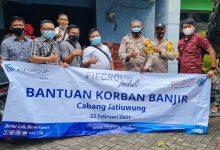 Photo of FIFGROUP Salurkan Bantuan Bencana Lebih Dari Rp 2 M di 76 Titik se-Indonesia