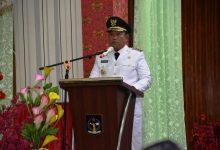 Photo of Pidato Perdana Wali Kota Sibolga, Jamaluddin Pohan: Mari Kita Bersatu Kembali