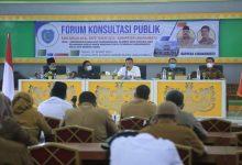 Photo of Percepatan Pemulihan Perekonomian, Pemkab Labuhanbatu Gelar Forum Komunikasi Publik