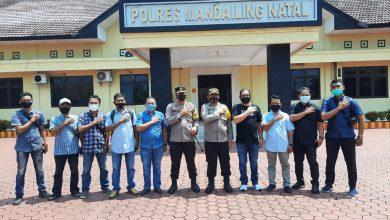 Photo of Kasus Penghinaan Ponpes Mustafawiyah Masih Diselidiki