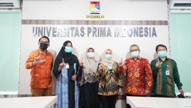 Photo of Badan Bahasa Kemendikbud – UNPRI Jalin Kerja Sama
