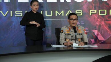 Photo of Polri Hentikan Penyidikan Kasus 6 Laskar FPI