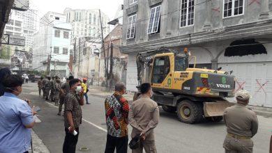 Photo of Wali Kota Medan Diminta Tindak Bawahannya yang Bermain Bangunan Bermasalah