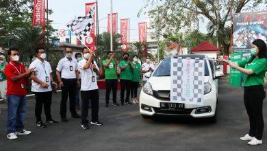 Photo of Telkom Regional I Jalin Kerja Sama dengan Grab, Mitra Pengemudi Bisa Dapat Penghasilan Tambahan