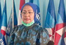 Photo of Anita Lubis Desak Kapolri Bubarkan KLB Ilegal Partai Demokrat di Sibolangit