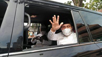 Photo of Gubsu Minta Satgas Covid-19 Bubarkan KLB Partai Demokrat