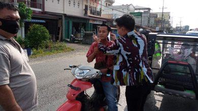 Photo of DPD IPK Labusel Bagi Ribuan Masker di Torgamba