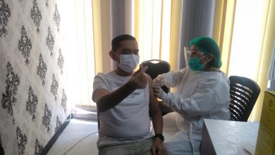 Photo of Ihwan Ritonga Ajak Masyarakat Dukung Vaksinasi Covid-19
