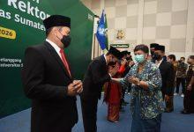 Photo of Lantik 5 WR, Ketua MWA: Saatnya USU Berbenah Menuju Kancah Internasional