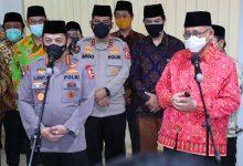 Photo of Kapolri Bahas Dai Kamtibmas hingga Moderasi Beragama di LDII