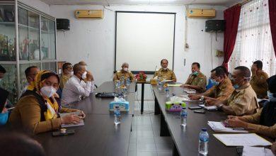 Photo of Bupati Kunker ke Bapenda dan Dinas P2KB P3A