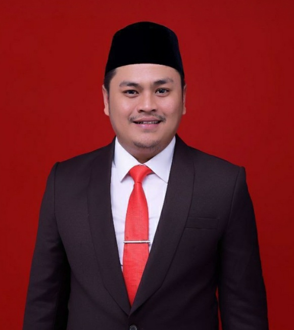 Anggota Komisi I DPRD Kota Medan, Mulia Syahputra Nasution SH