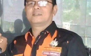 Photo of Bode Tanjung Kandidat Alternatif Pimpin Pemuda Pancasila Madina