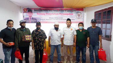 Photo of Dedy Aksyari Nasution: Butuh Komitmen Bersama Jadikan Kota Medan Bebas Sampah
