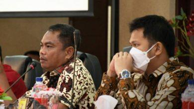 Photo of Bupati dan Wabup Sergai Ajak Masyarakat Perkuat Persatuan dan Jaga Kerukunan