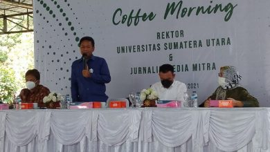 Photo of USU Proses UKT 900 Mahasiswa Terdampak Covid-19
